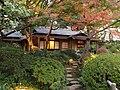 Tokyo Metropolitan Teien Art Museum PB292553.jpg