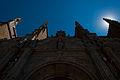 Toledo, Monasterio de S. Juan de los Reyes, contraluz.jpg