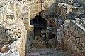 Tombs of the Kings Paphos Cyprus 21.jpg