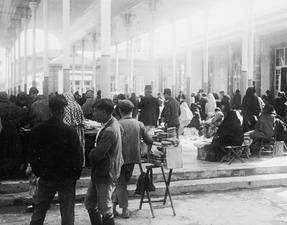 Torgplatsen. Nicosia - SMVK - C01135.tif