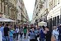 Torino, via Giuseppe Garibaldi (03).jpg