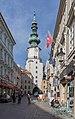 Torre de San Miguel, Bratislava, Eslovaquia, 2020-02-01, DD 26.jpg