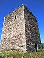 Torre medieval de San Martín de Hoyos - Exterior 01.jpg