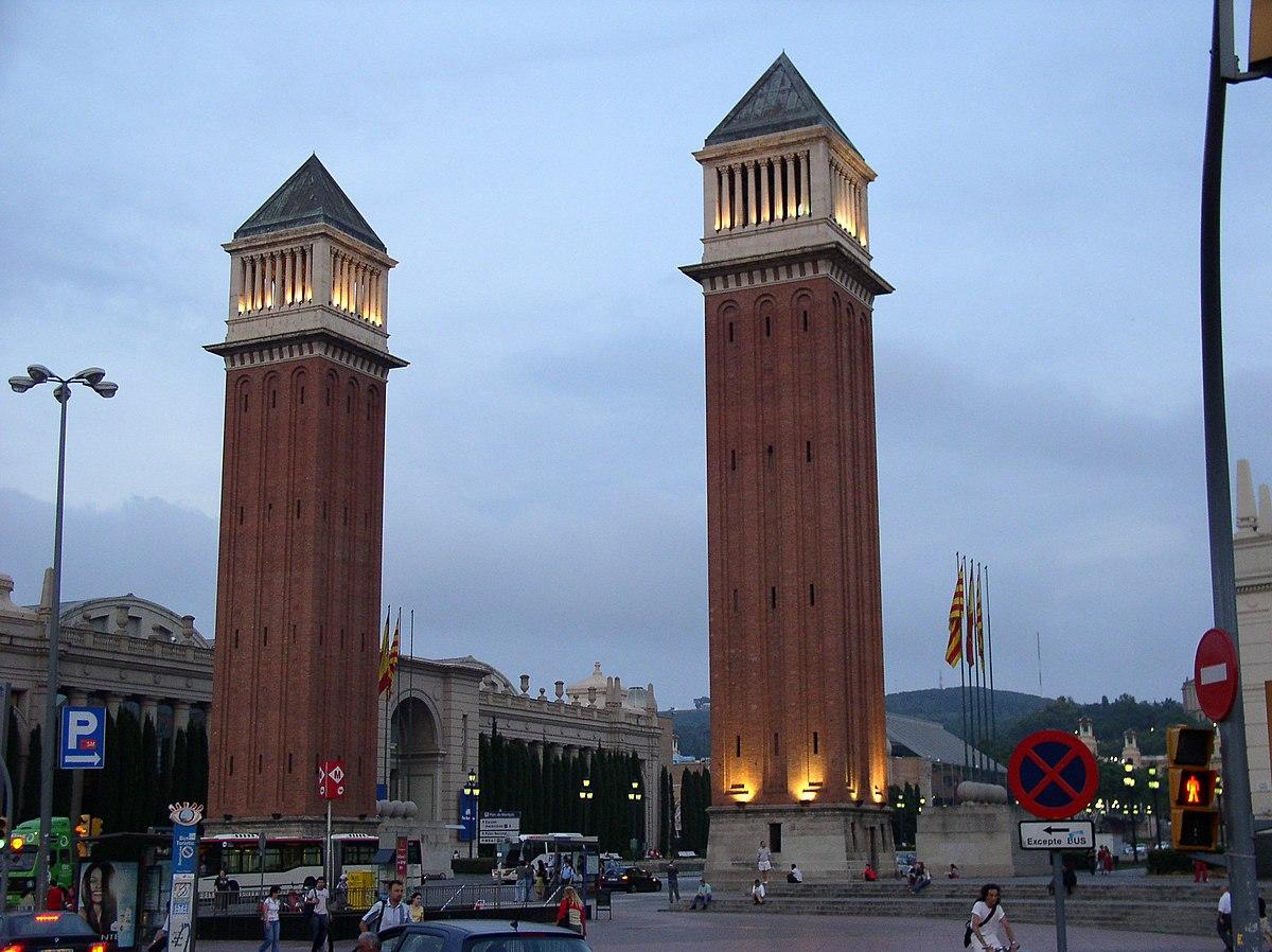 Catalogne Ville Photos