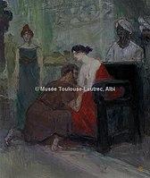 Toulouse-Lautrec - MESSALINE, 1900, MTL.208.jpg