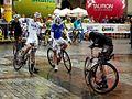 Tour de Pologne 2012, Przed rozpoczęciem etapu (7718926326).jpg