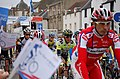 Tour of Britain, Peebles (3) - geograph.org.uk - 1487793.jpg