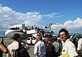 Toussaint Louverture International Airport 24 april 2006 year.jpg