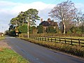 Towards the Old Vicarage, Great Bricett - geograph.org.uk - 1070741.jpg