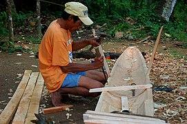 Traditional fishing boat - Wikipedia