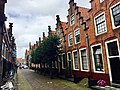 Traditional houses in Haarlem (Netherlands 2017) (35499979443).jpg