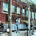 Trains Mural by Jeff and Gregory Ackers Columbus, Ohio 1989 04.jpg
