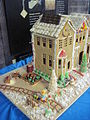 Transit-oriented gingerbread house.jpg