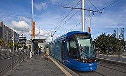 Tranvía, Santa Cruz de Tenerife, España, 2012-12-15, DD 01.jpg