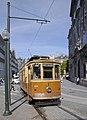 Tranvía de Oporto, Portugal, 2012-05-09, DD 02.JPG