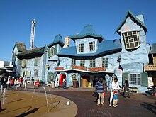McKamey Manor - WikiVisually