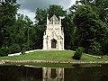Trebisov Andrassyovsky kastiel (Mausoleum)-02.JPG