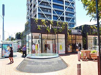 Trelise Cooper - Trelise Cooper store in Auckland, New Zealand
