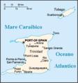 Trinidad eTobago mappa.png