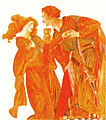 Tristan and Isolde by Evelyn Paul.jpg