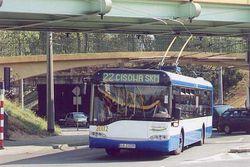 Gdyński Solaris Trollino 12T