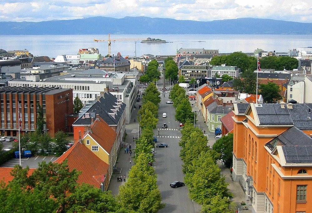 Dating στο Τρόντχαϊμ Νορβηγίας