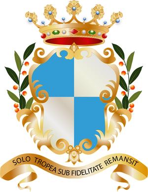 Tropea - Image: Tropea Stemma