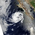 Tropical Depression Dora Jul 24 2011 2035Z.jpg