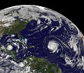 Tropical Storm Karl, Hurricanes Igor and Julia.jpg