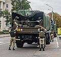 Trucks of Belarusian internal troops during protests 6.jpg