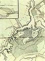 Tsaritsyno plan 1775.jpg
