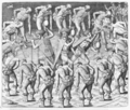 Tupinamba Indians observed by Hans Staden during voyage to Brazil (1552).png