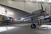 Tupolev SB 2M-100A (ID unknown) (27282417609).jpg