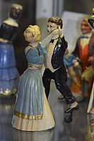 Two antique wind-up toy dancers (25853179795).jpg