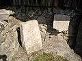 Two small Symbol Stones - geograph.org.uk - 1238299.jpg