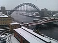 Tyne bridges in the snow (geograph 3344939).jpg