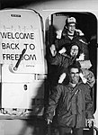 U.S. Hostages Disembark From the Plane After 444 Days of Captivity in Iran.jpg
