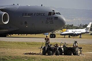 23rd Special Tactics Squadron