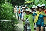 USAID, Red Cross Support Disaster Response Drill in Duy Hoa Commune, Quang Nam Province (8248535541).jpg