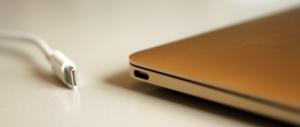 MacBook (Retina) - USB-C on MacBook