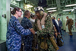 USS Bonhomme Richards welcomes Malaysian officials 150227-N-UF697-215.jpg