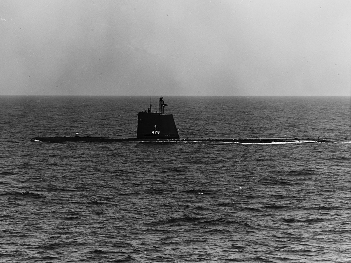 Px Uss Cutlass Ss Underway On May on 4 Cylinder Diesel Engines