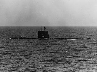 USS <i>Cutlass</i> (SS-478)