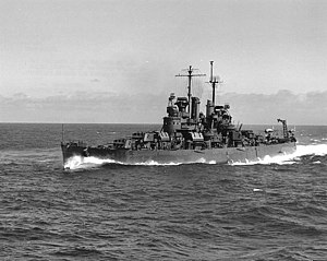 USS Mobile (CL-63)