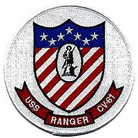 USS Ranger (CV-61) Badge.jpg