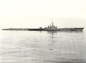 USS Seahorse;0830401