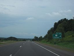 US Highway 53 at Chetek WI.jpg