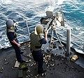 US Navy 020704-N-0156B-002 Gunner's Mates aboard the destroyer USS Fife (DD 991).jpg