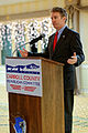 US Senator of Kentucky Rand Paul at New Hampshire events 2015 by Michael S. Vadon 27.jpg