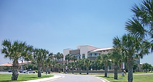 Harlingen, Texas - The University of Texas Rio Grande Valley Medical School